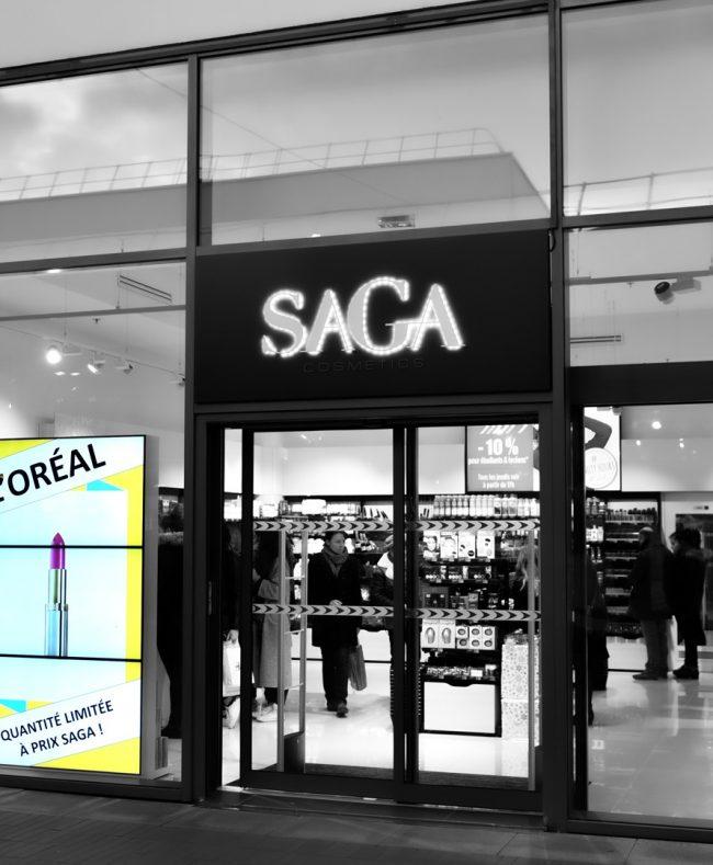 saga magasin
